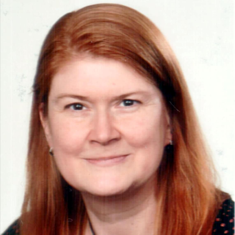 Kristina Hannemann, Beisitzerin
