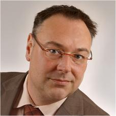 Dirk Meinel, Schatzmeister