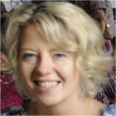Simone Wolffs, Schriftführer